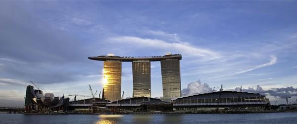 Skypark Singapur