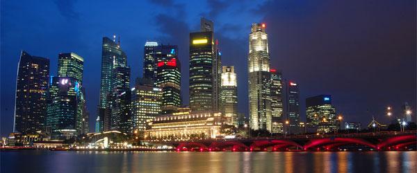 Singapur - Oft gestellte Fragen