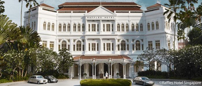 Günstig Hotels in Singapur buchen