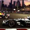 Formel 1 Nachtrennen 2014 in Singapur